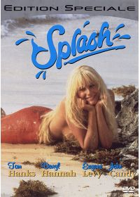 Splash - DVD