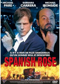 Spanish Rose - DVD