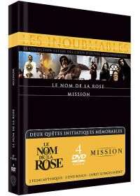 Le Nom de la rose + Mission - DVD