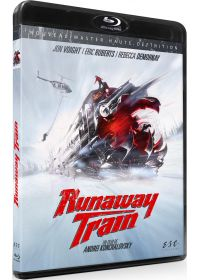 Runaway Train - Blu-ray