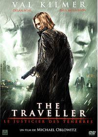 The Traveler - DVD