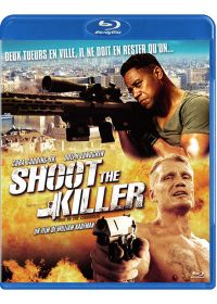 Shoot the Killer - Blu-ray