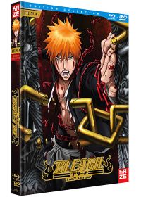 Bleach - Le Film 4 : Hell Verse (Édition Collector) - Blu-ray