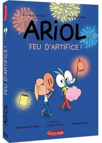 Ariol : Feu d'artifice ! - DVD