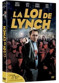 La Loi de Lynch - DVD
