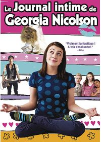 Le Journal intime de Georgia Nicolson - DVD