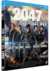 2047 : The Final War - Blu-ray