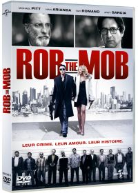 Rob the Mob - DVD
