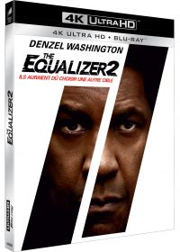 Equalizer 2 (4K Ultra HD + Blu-ray) - 4K UHD