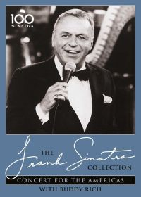 Frank Sinatra - Concert for the Americas - DVD