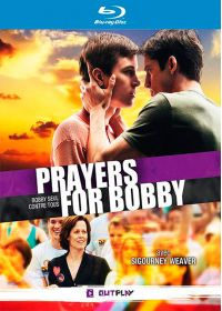 Prayers for Bobby - Bobby seul contre tous - Blu-ray
