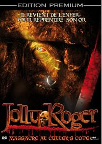 Jolly Roger (Édition Premium) - DVD