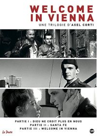 Welcome in Vienna : Une trilogie Axel Corti - DVD