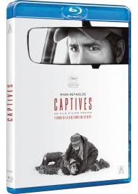 Captives - Blu-ray