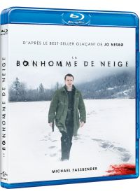 Le Bonhomme de neige (Blu-ray + Digital) - Blu-ray