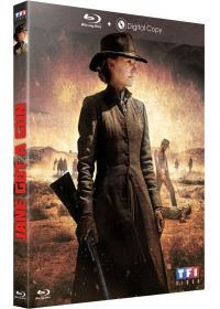 Jane Got a Gun (Blu-ray + Copie digitale) - Blu-ray