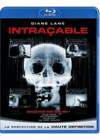 Intraçable - Blu-ray