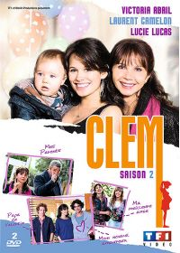 Clem, la suite - DVD