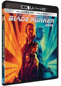 Blade Runner 2049 (4K Ultra HD + Blu-ray) - 4K UHD