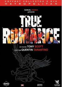 True Romance (Édition Ultime) - DVD