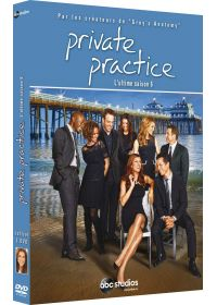 Private Practice - Saison 6 - DVD