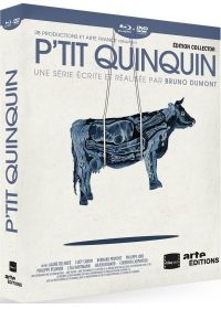 P'tit Quinquin (Édition Collector Blu-ray + DVD) - Blu-ray