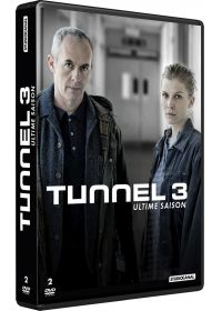 Tunnel - Saison 3 - DVD