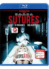 Sutures (Blu-ray + Copie digitale) - Blu-ray