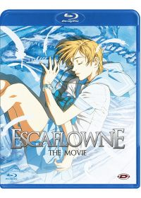 Escaflowne - Le Film (Édition Standard) - Blu-ray