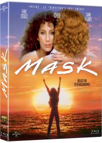 Mask (Director's Cut) - Blu-ray