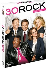 30 Rock - Saison 6 - DVD