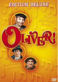 Oliver! (Edition Deluxe) - DVD
