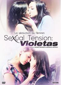 Sexual Tension: Violetas - DVD