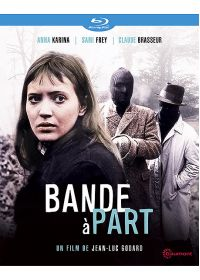 Bande à part - Blu-ray
