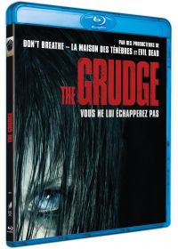 The Grudge - Blu-ray