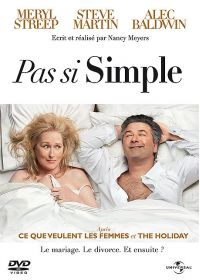Pas si simple - DVD