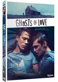 Ghosts of Love - DVD