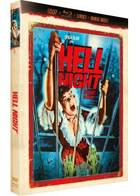 Hell Night (Édition Collector Blu-ray + DVD + Livret) - Blu-ray