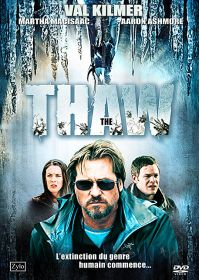 The Thaw - DVD