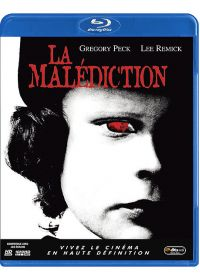 La Malédiction - Blu-ray