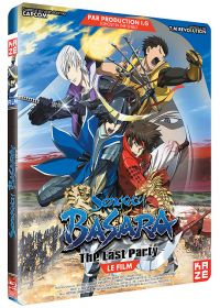Sengoku Basara - Le Film : The Last Party - Blu-ray