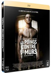 Les Poings contre les murs - Blu-ray