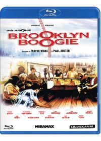 Brooklyn Boogie - Blu-ray