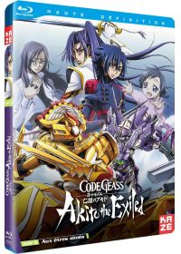 Code Geass : Akito the Exiled - OAV 5 - Blu-ray