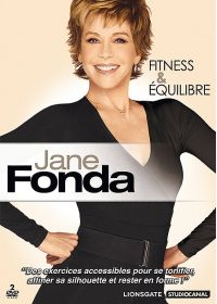 Jane Fonda Prime Time - Fit & Strong - DVD