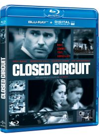 Closed Circuit (Blu-ray + Copie digitale) - Blu-ray