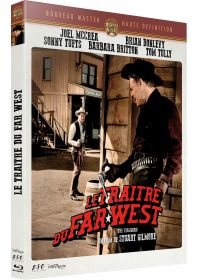 Le Traître du Far West - Blu-ray