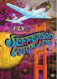 Jefferson Airplane - Fly - DVD