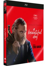 A Beautiful Day (Édition boîtier SteelBook) - Blu-ray