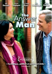 The Answer Man - DVD